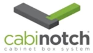 Cabinotch Logo