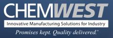 ChemWest Logo
